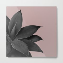 Agave Finesse #14 #tropical #decor #art #society6 Metal Print