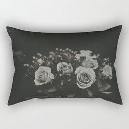 wet plate botanicals #2 Rectangular Pillow