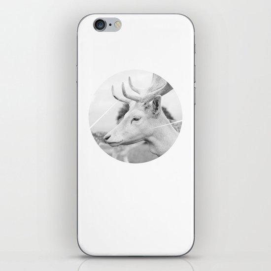 The Last King iPhone & iPod Skin