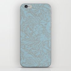 ACANTHUS SKY iPhone & iPod Skin