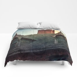 The Ward Comforters