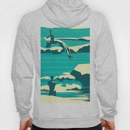 Diver01 Hoody