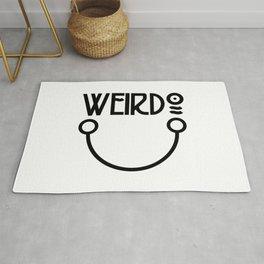 Weirdo Rug