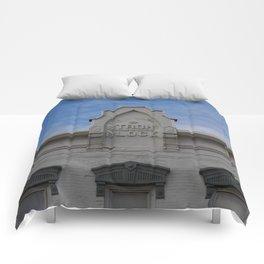 Stroh Block Comforters