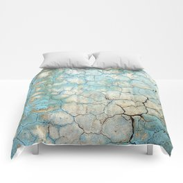 Corroded Beauty Comforters