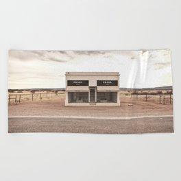 Marfa Beach Towel
