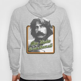One 'stache to rule them all Hoody