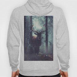 Forest Dweller Hoody