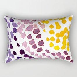 trickle no2 Rectangular Pillow