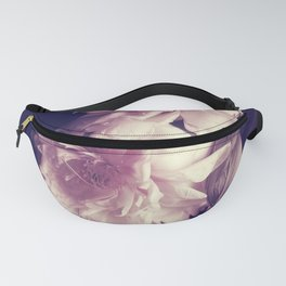 Pink peonies 5 Fanny Pack