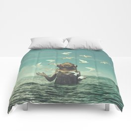 Aquatic Radioactive Comforters