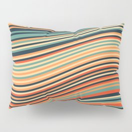 Calm Summer Sea Pillow Sham