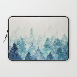 Fade Away Laptop Sleeve