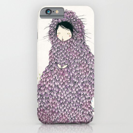 Musa iPhone & iPod Case