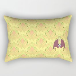 DOUBLE KING: Field Day Rectangular Pillow