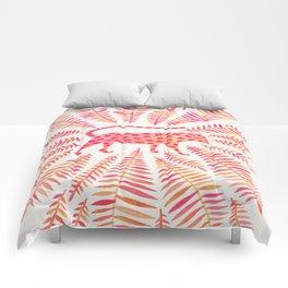 Jaguar – Pink Ombré Palette Comforters