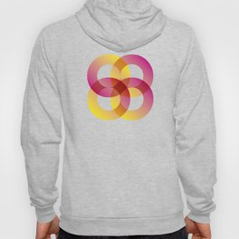 Power Circles Hoody