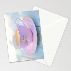 Coffee Magic Stationery Cards