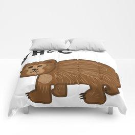 [WHC] Bear Comforters