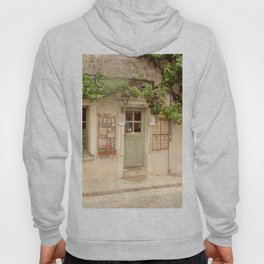 French Cafe Hoody