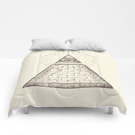 iLLuminati Comforters