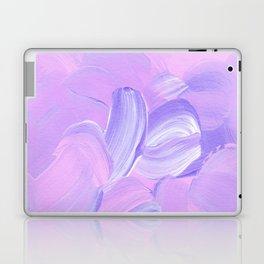 Daydreaming - Purple Laptop & iPad Skin