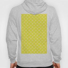 Trellis_Yellow Hoody