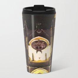 Cathedral Metal Travel Mug