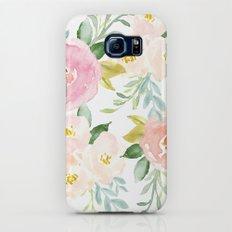 Floral 02 Galaxy S8 Slim Case