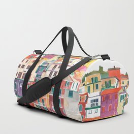 Cinque Terre Duffle Bag