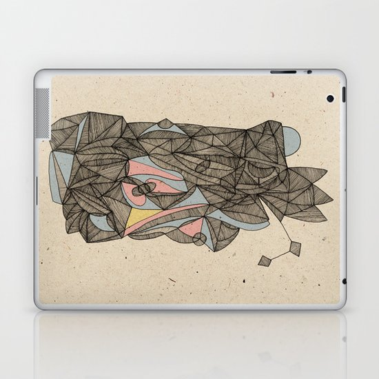 - the plan - Laptop & iPad Skin