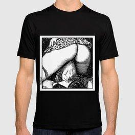 asc 666 - Les rendez-vous du crépuscule (Visitors in the twilight) #05 T-shirt