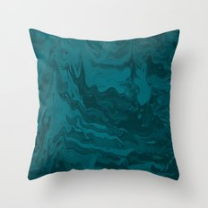 Twilight Fantasy Throw Pillow