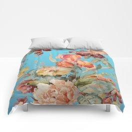 shabby daze Comforters