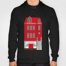Red House Hoody