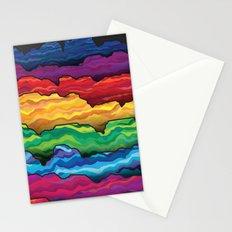 The Badlands Stationery Cards
