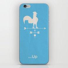 Pixar's UP iPhone & iPod Skin