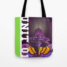 EVA-01 Tote Bag
