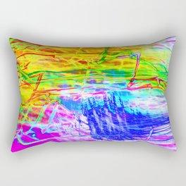 LoveLight Lighting Experiment 23 Rectangular Pillow
