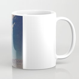 I Will Rise - Micah 7:8 Coffee Mug