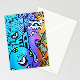 Ocean By The Sea Stationery Cards