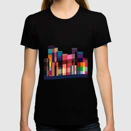 Dancing New York T-shirt