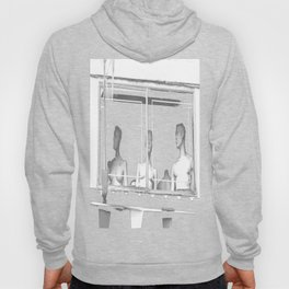 Bodies For Sale Hoody