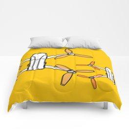 drones Comforters
