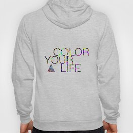 Displaced Reality Hoody
