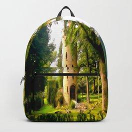 Pratt's Castle Backpack