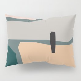 // Shape study #20 Pillow Sham