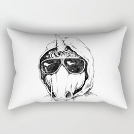 Unibomber Rectangular Pillow