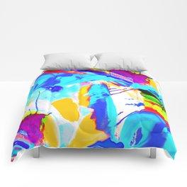 Art Attack 3 Comforters