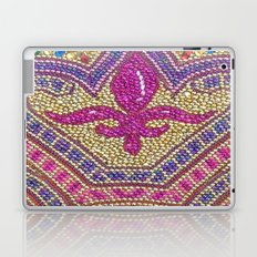 Mardi Gras Laptop & iPad Skin